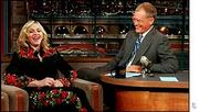 LATE SHOW WITH D.LETTERMAN