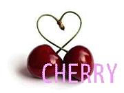*CHERRY*