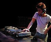 DJ CANDY a.k.a POP STAR