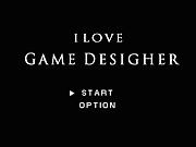 ゲームデザイナー