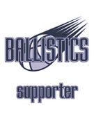 BALLISTICS supporter