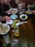 今日の飯なぁーに〜!