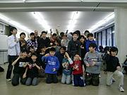 """津田沼ヨーヨー練習会""千葉県"