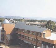 京都府立桃山高等学校