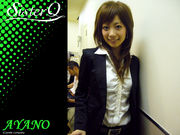 AYANO(Sister Q)(竹内綾乃)