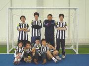 FC横浜ゆにっつ
