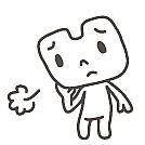 ヘコムモン(凹む・キャラ)