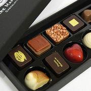 東京のチョコレートショップ