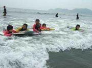 湘南地区の子供自然遊び