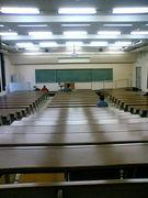 講義が眠い