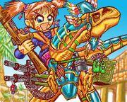 三龍戦騎RPG
