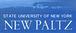 SUNY New Paltz ニューパルツ