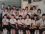 ♪北島中学校吹奏楽部♪