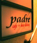 池袋 cafe+beer dining padre