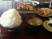 焼肉「三平」石鳥谷店派