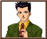 【漢】大神一郎にLove!(Gay)