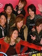 Kis-My-Ft2 in 関西