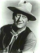 ジョン・ウェイン/John Wayne