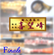 喜望峰 Finale
