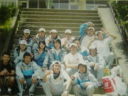國學院大學OSJボランティア