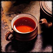 シジュウム茶(グァバ茶)