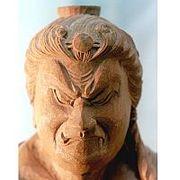 仏像彫刻一生に一度は仏像彫ろう