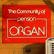 Pension Organ