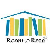 Room to Read 本のチカラ!