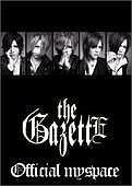 PLEDGE †the GazettE†