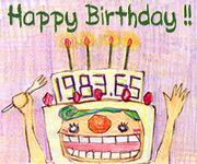1983年 6月 5日 生まれの会