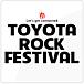 TOYOTA ROCK FESTIVAL