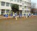 横浜市立上白根中学校