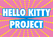 Hello Kitty Project