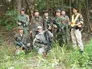 サバイバルゲーム IGS 名古屋