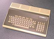 PC-8001mk2を使っていた(る?)
