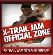 X−TRAIL