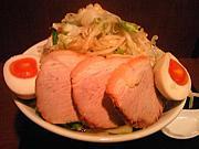 千葉らーめんG麺