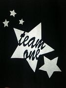TEAM ONE☆