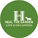 HEAL THE GARDEN cafe