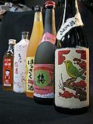 東京梅酒Bar MATERIAL