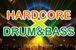 HARDCORE × DRUM&BASS