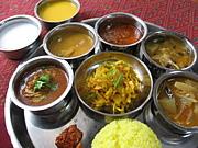 インド料理LOVE