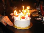 2005年ミラ狂美生誕会