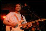 Mark Paradis Band