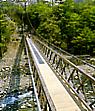 吊り橋・展望台・長い階段が好き
