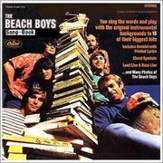 The Beach Boys Song-Book