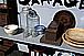 器と古道具の店 GARAGE