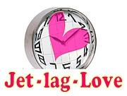時差恋愛- Jet lag Love-