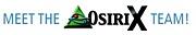 OsiriX DICOM viewer