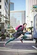 浮遊少女  natsumi hayashi